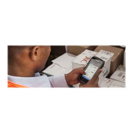 Honeywell CT60, 2D, SR, BT, Wi-Fi, NFC, ESD, PTT, Android