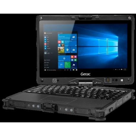 Getac V110 G3 Premium, 29,5cm (11,6''), Win. 10 Pro, QWERTZ, GPS, 4G (Gobi5000), SSD