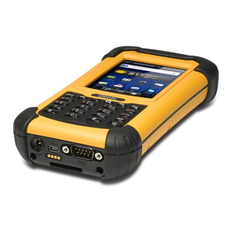 Getac PS236 Android, USB, RS232, BT, Wi-Fi, 3G (HSDPA), alpha, GPS, altimeter, kit (USB), yellow, Android