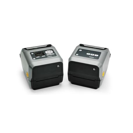 Zebra ZD620d - Label printer - thermal paper - Roll (11 8 cm