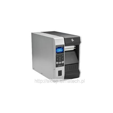 Zebra ZT610 300DPI SER USB ETH BT REWIND