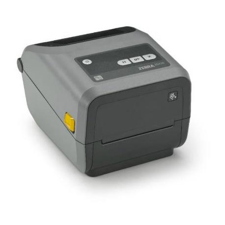 Zebra ZD420 TT 203DPI USB, USB HOST, BTLE, ETH