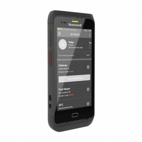 Honeywell CT40 N6603, 2D, SR, BT, Wi-Fi, NFC, PTT, GMS, Android