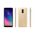 SAMSUNG Smartphone | SAMSUNG | Galaxy A6 2018 | 32 GB | Gold | 3G | LTE | OS Android 8.0 | Screen  5.6"