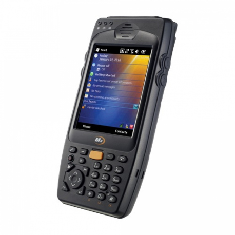 M3 OX10 - Data collection terminal - Win Embedded Handheld 6 5 - 4 GB -  3 5