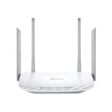 TP-LINK AC1200 Dual-Band Wi-Fi Router 867Mbps at 5GHz + 300Mbps at 2.4GHz 5 10/100M Ports 4 antennas IPTV Access Point Mode Mode