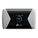 Tp-link M7650 4G LTE Mobile Wi-Fi, SIM slot, micro SD slot 2,4GHz N300, 5GHz 802