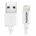 Adata Lightning Cable White