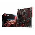 MSI MPG Z390 GAMING PLUS, 4x DDR4 4400, 1X HDMI/DVI-D, USB-C, ATX