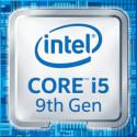 Intel Core i5-9600K, Hexa Core, 3.70GHz, 9MB, LGA1151, 14nm, BOX