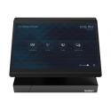LENOVO ThinkSmart HUB500 AIO TINY Q270 i5-7500T 2x4GB DDR4-2400 128GB SSD M.2 W10 IOT Enterprise Intel8265+BT 2x2AC TopSeller (N
