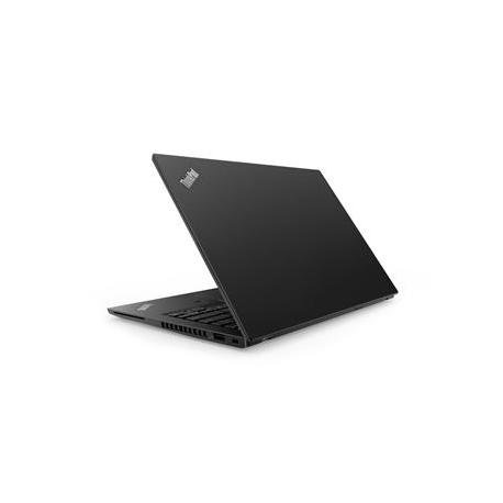 Lenovo ThinkPad X280 20KE - Core i7 8550U / 1 8 GHz - Win 10 Pro 64-bit -  16 GB RAM - 256 GB SSD TCG Opal Encryption 2, NVMe - 12 5