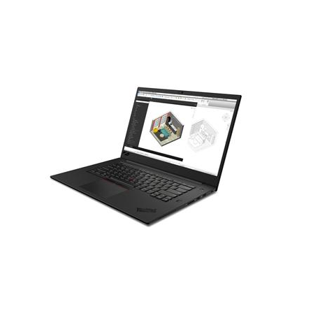 Notebook Lenovo ThinkPad P1 20MD - Core i7 8850H / 2 6 GHz - Win 10