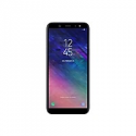 SAMSUNG Smartphone | SAMSUNG | Galaxy A6 2018 | 32 GB | Lavender | 3G | LTE | OS Android 8.0 | Screen  5.6"