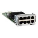 Netgear 8PT 10GBASE-T PORT CARD (APM408C)