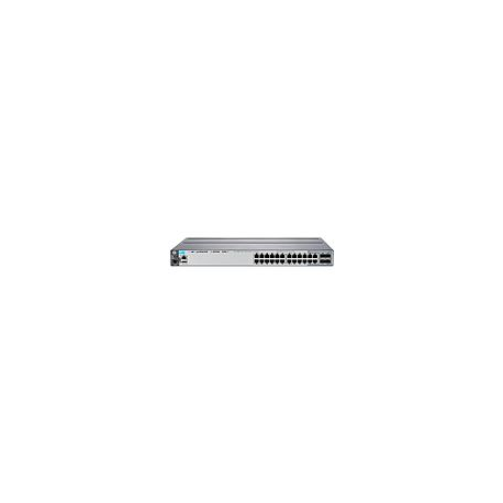 HP 2920-24G Switch - switch - 24 ports - Managed - rack-mountable