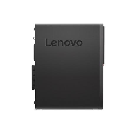 Lenovo ThinkCentre M720q 10T7 - Tiny desktop - 1 x Core i5 8400T / 1 7 GHz  - RAM 8 GB - SSD 512 GB - TCG Opal Encryption, NVMe - UHD Graphics 630 -