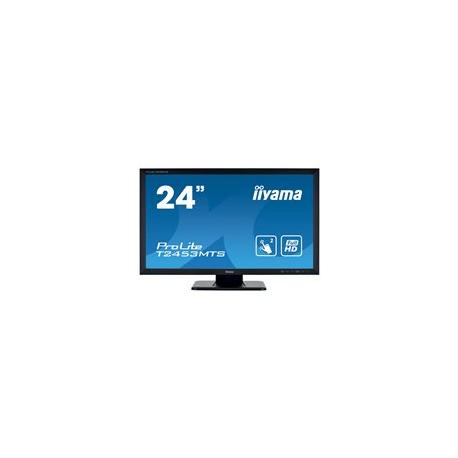 Iiyama ProLite T2453MTS-B1 - LED monitor - 24
