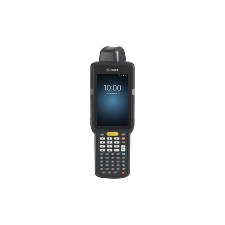 Zebra MC3300 Premium+, 2D, LR, USB, BT, Wi-Fi, NFC, num., IST, PTT, GMS, Android