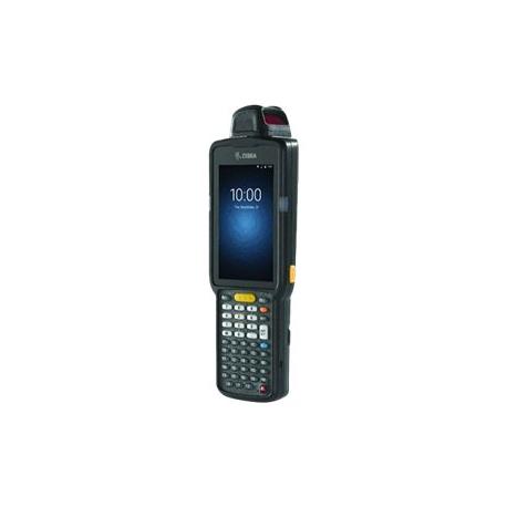 Zebra MC3300 Standard, 2D, BT, Wi-Fi, num., ESD, PTT, Android