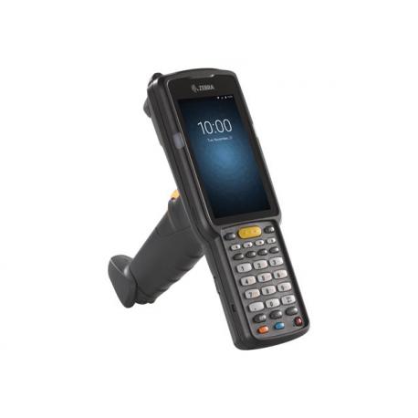 Zebra MC3300 Premium+, 2D, BT, Wi-Fi, NFC, Func. Num., ESD, IST, PTT, Android