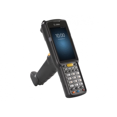 Zebra MC3300 Premium+, 2D, SR, BT, Wi-Fi, NFC, Func. Num., ESD, IST, PTT, Android