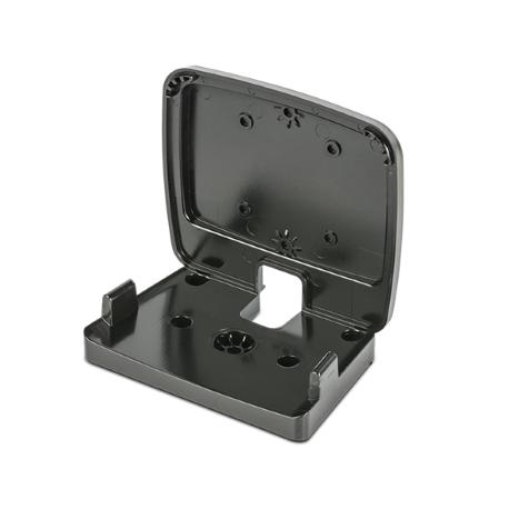 MGL3450VSi 2D Mount +PSU +USB Cable Key