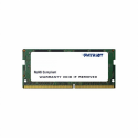 PATRIOT Memory Module | PATRIOT | DDR4 | Total capacity 4GB | 2400 MHz | 17 | 1.2 V | Number of modules 1 | PSD44G240081S