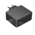TRUST MOBILE CHARGER WALL SUMMA 45W/USB-C 21604