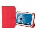 "RIVACASE TABLET SLEEVE 7"" MALPENSA/3132 RED"