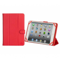 "RIVACASE TABLET SLEEVE 8"" MALPENSA/3134 RED"