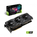 Asus ROG-STRIX-RTX2060-A6G-GAMING NVIDIA, 6 GB, GeForce RTX 2060, GDDR6, PCI Express 3.0, Processor frequency 1395 MHz, HDMI por