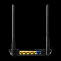 Edimax 802.11b/g/n N300 5-in-1 N300 Wi-Fi Router, AP, Range Extender, WISP