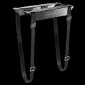 LogiLink EO0009 Adjustable Under-Desk CPU Mount, strap