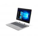 LENOVO MIIX D330 N5000 10inch 4GB 128GB eMMC IntelUHD605 W10P Fibocom L830-EB MINERAL GREY 1Y TopSeller