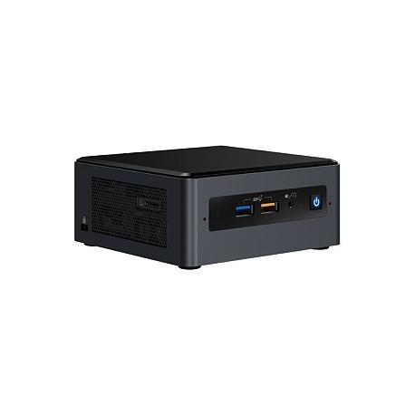 Intel BOXNUC8i3BEH2, i3-8109U, DDR4-2400, HDMI, BOX