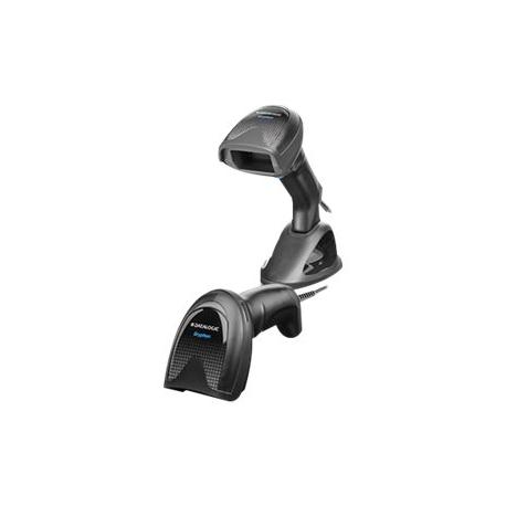 Gryphon 2D Black+Base+USB CAB-426E