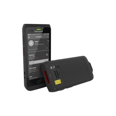 Honeywell CT40, 2D, SR, BT, Wi-Fi, 4G, NFC, PTT, GMS, Android