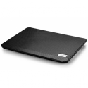 Deepcool Notebook Cooling N17 BLACK, compatible with 14' notebooks and below