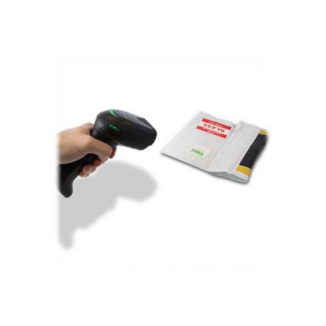 Datalogic Gryphon I GD4590, 2D, multi-IF, kit (USB), white