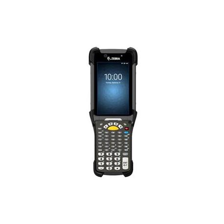 Zebra MC9300, 1D, SR, BT, Wi-Fi, VT Emu., Gun, IST, Android