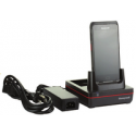CT40 charging dock Kit w/EU Power cord