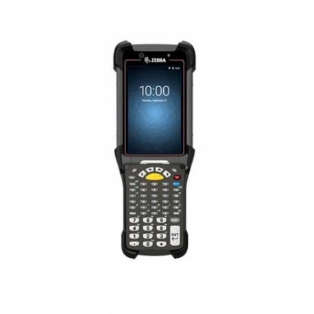 Zebra MC9300 Premium, 1D, SR, BT, Wi-Fi, NFC, 5250 Emu., Gun, IST, Android
