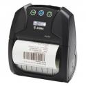 Zebra ZQ220, 8 dots/mm (203 dpi), linerless, CPCL, USB, black