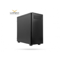 CHIEFTEC Hawk gaming chassis ATX Black