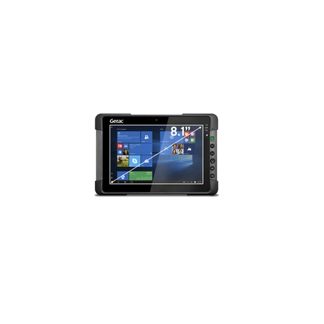 Getac T800 G2 Select Solution SKU, USB, BT, Wi-Fi, 4G, GPS, Win. 10 Pro