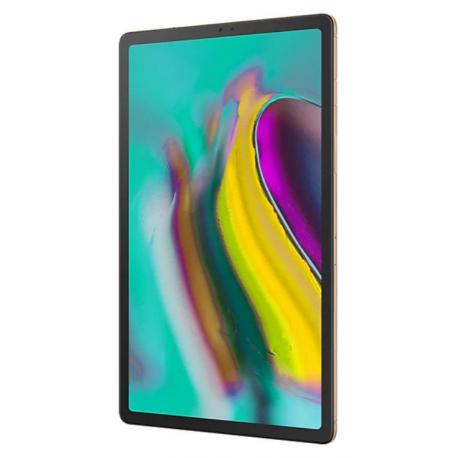 SAMSUNG Galaxy Tab SM-T725 Gold