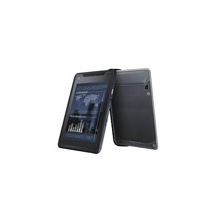 AIM65 8IN LTE + 802.11 B/G/N (20.32 cm (8&quot ) IPS LCD, 10-point multi-touch capacitive, 4G, GPS, Intel Atom x5-Z8350, 4 GB, 6