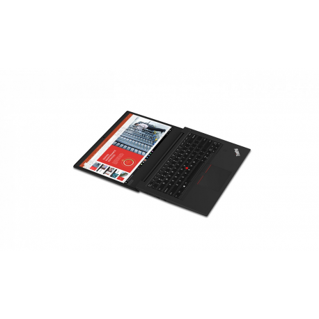 Lenovo ThinkPad E495 14 FHD AMD Ryzen 5 3500U/16GB/512GB/AMD Radeon Vega 8/WIN10 Pro/ENG kbd/Black/1Y Warranty