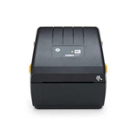 DTP ZD230 EZPL 203dpi EU UK USB ETHERNET